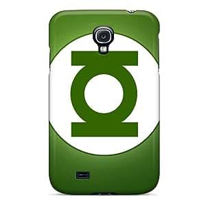 MVp16309OYiM Case Cover Protector For Galaxy S4 Green Lantern Case
