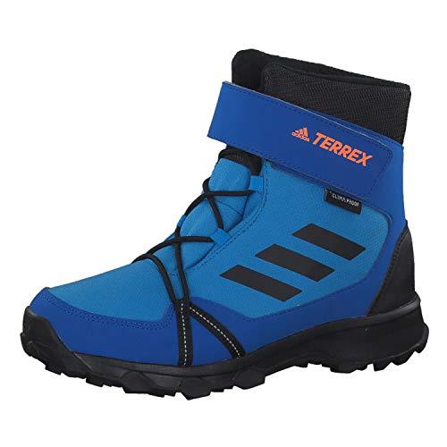de Randonnée Bleu Chaussures Climawarm adidas Brblue Terrex EU Cloudfoam Cblack CP Hautes 5 Snow 31 Hireor Mixte Enfant RxwFBYqUB4