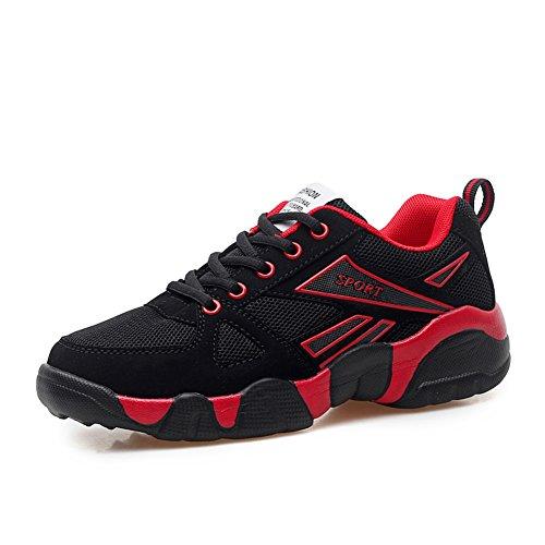 Zapatos de verano aire/zapatillas de deporte casuales antideslizantes/Zapatos de los amantes de la moda C