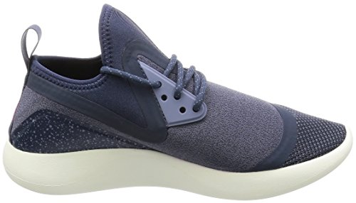 Verde Lunarcharge Chaussures Femme Trail de Essential Nike True Blue W Hyper FvqwaA