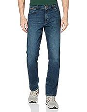 Wrangler Texas smala jeans för män
