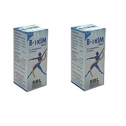 2 pack X B-Trim Drops - - \