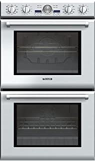 thermador pcg366g. thermador 30 inch professional series double oven podc302j pcg366g p