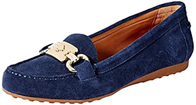 Kate Spade New York Women's Carson Loafer
