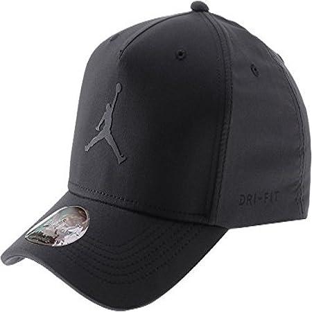Jordan Classic99 Woven, Gorra, Negro (Black), talla L/XL: Amazon.es: Deportes y aire libre