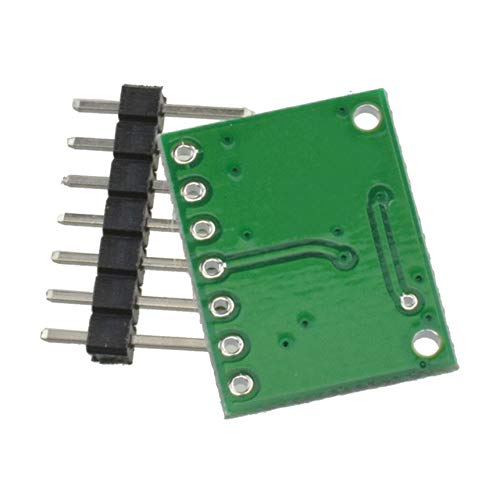 (MAX30102 Oximeter Heart Rate Beat Pulse Sensor Green 1.8V-3.3V Replace Green)