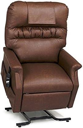 Golden Technologies Monarch PC-355M Medium Lift Chair 3-Position Recliner