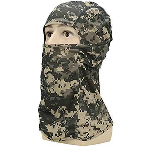 EBRICKON Balaclava Windproof Ski Mask Cold Weather Face Mask