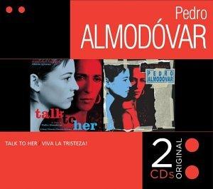 Pedro Almodovar: Talk to Her - Viva Tristeza