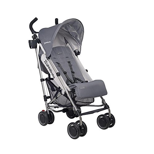 Carriola G-Luxe Pascal (Grey) Uppababy