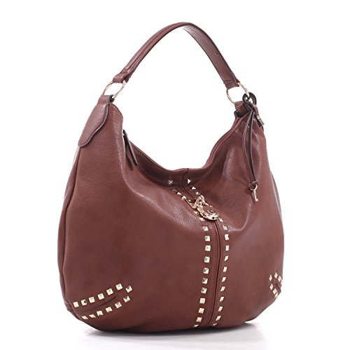 - Concealed Carry Purse - AVA Lock Concealed Hobo