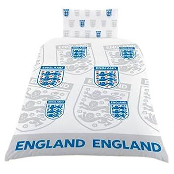 Offizielles England Rugby Bettwäsche, Ideales Geschenk Für Männer / Jungen,  Motiv U0027für Weihnachten