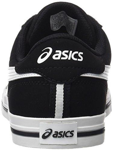 White Asics Scarpe Multicolore Classic Uomo Tempo da Black Tennis w8warqE