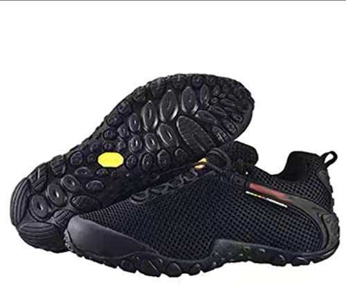 アウトドアシューズ 登山靴 メンズ トレッキングシューズ ハイキング 山歩き 登山道 四季通用 防滑 滑り止め 通気性 耐磨耗 衝撃吸収 歩きやすい レディース レースアップ ローカット クライミング 男女兼用