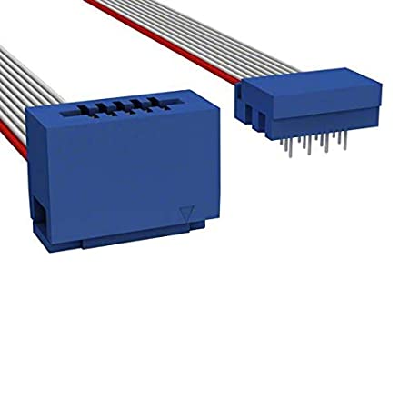 Pack of 25 IDC CABLE CPC10S//AE10G//CCE10S C3PES-1006G