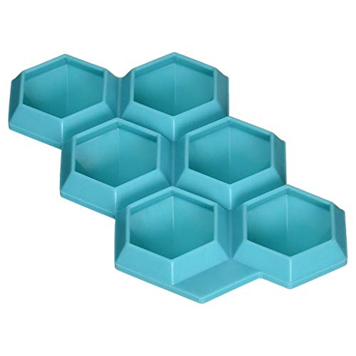 Sannysis Iced Out Diamond Silicone Mold and Ice Cube Tray ()