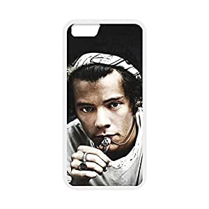 Custom TPU case with Image from Harry procedures Styles Snap-on (baby) cover for then iphone 6 4.7