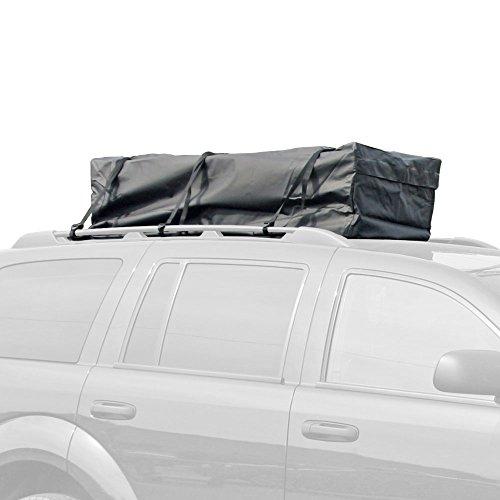 apex roof ski rack - 2