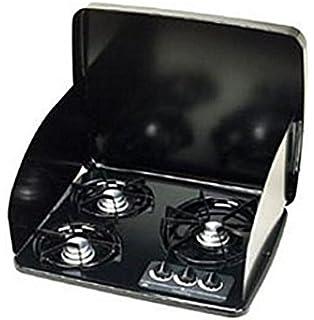 Amazon.com: Atwood Cooktop quemador Cover 56461 dvc-slr ...