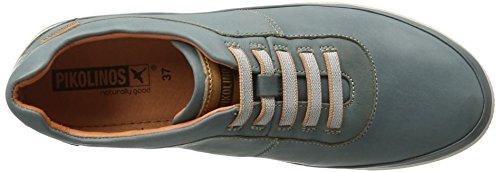 Pikolinos Sevilla W1m_v17, Zapatillas para Mujer Azul (Blue)