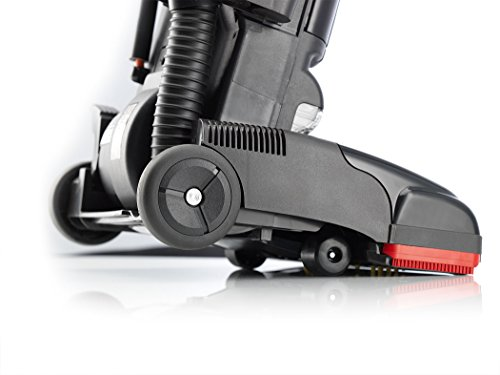 """Hoover Commercial WindTunnel 13"""" Bagged Upright Vacuum C1703900"""
