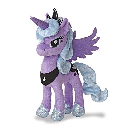 Aurora World My Little Pony Princess Luna Plush, 14'