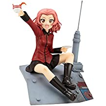 Kotobukiya Girls Und Panzer the Movie: Rosehip Ani-Statue