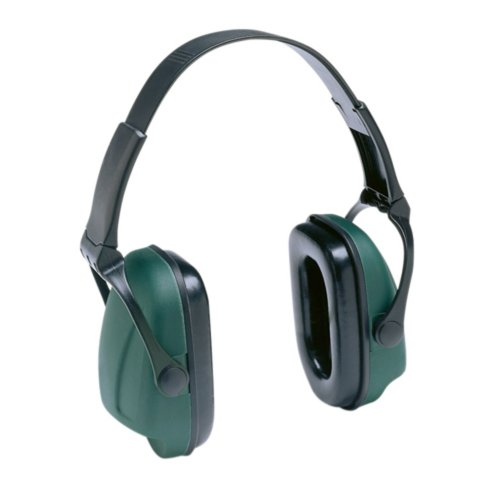Radians Remington Collapsable Earmuff Style Hearing Protection
