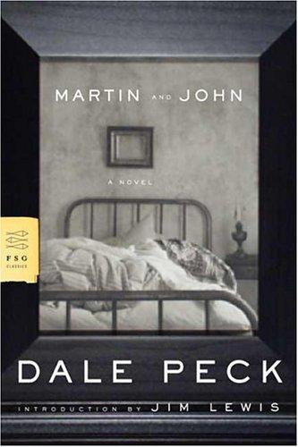Martin and John: A Novel