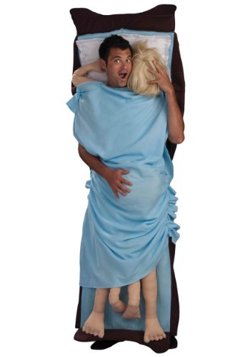 Forum Novelties Double Occupancy Funny Adult Humor Costume -