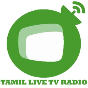 Tamil Live TV Radio