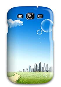 Fashion Tpu Case For Galaxy S3 Modern Defender Case Cover