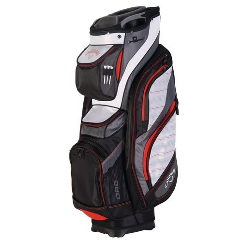 Callaway 2016 Org 14 Cart Bag, - Golf Bag Golf Mens