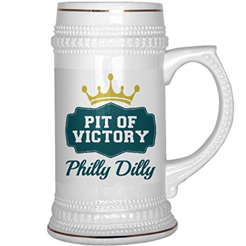 Philadelphia Phillies Beer Mug Phillies Beer Mug