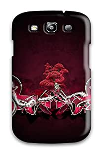 Brand New S3 Defender Case For Galaxy (abstract Best B M W Car Pictures 3d )