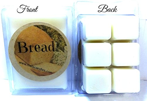 Home Baked Bread - 5