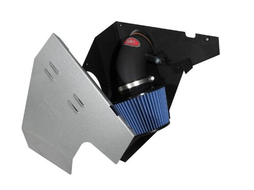 Injen SP1105BLK Short Ram Intake with Heat Shield for BMW E36 323/325/328/M3 L6 3.0L ()