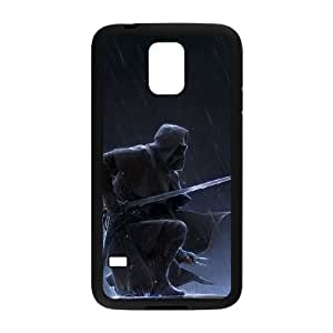 Soldier Phone Case For Samsung Galaxy S5 i9600 [Pattern-1] by supermalls