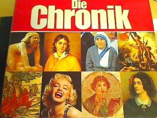 Die Chronik der Frauen.