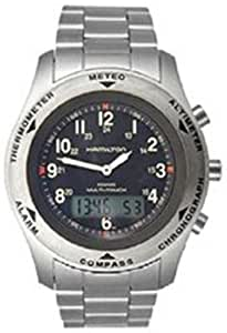 Hamilton Men's Watch H91524193