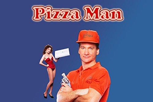 Pizza Famous (Pizza Man)