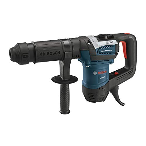 Factory-Reconditioned Bosch 11388-RT 10 Amp SDS-Max Demolition Hammer