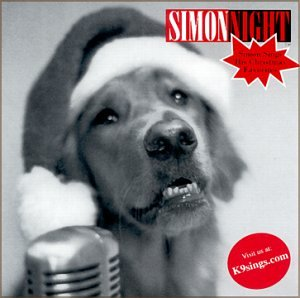 Simon Sings His Favorites Limited time cheap sale Christmas 55% OFF