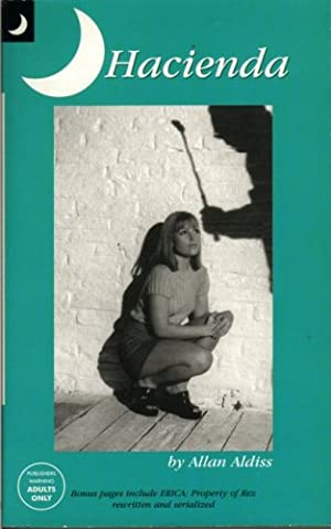book cover of Hacienda
