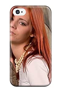 Hot 5262630K67510131 Hot Snap-on Ariel Hard Cover Case/ Protective Case For Iphone 4/4s