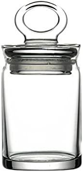 0.24/LT Pasabahce 95104l Kitchen Tarro Cristal