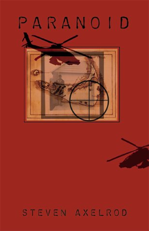 book cover of Paranoid