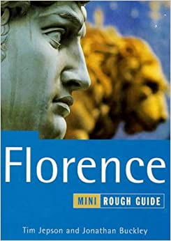 Florence: The Mini Rough Guide (Miniguides)