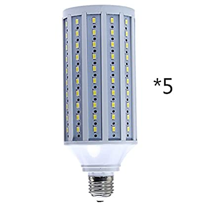 ASL Bombillas de ahorro de energía LED, Led bombilla de maíz de amplio voltaje de
