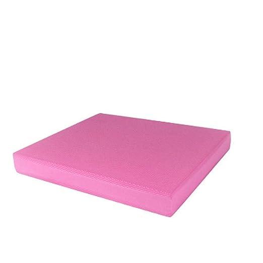 Opfury HA0216506ZGPF - Colchoneta de Yoga, Color Rosa ...